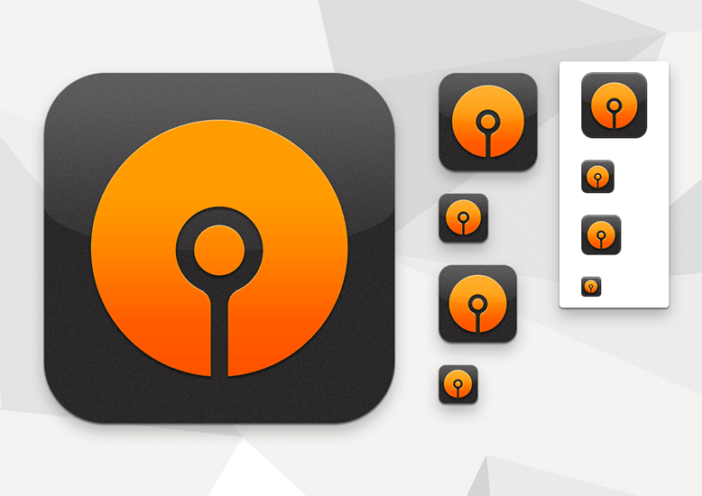 ASIP - iOS icons