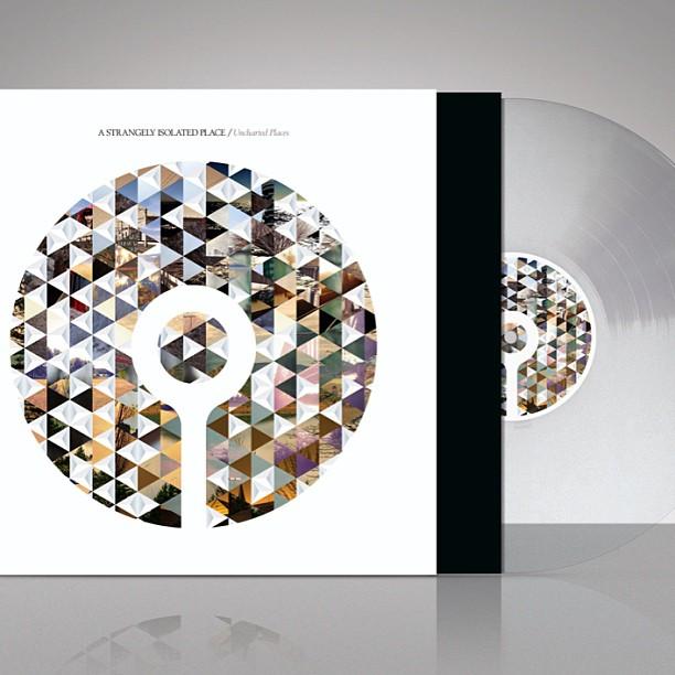 ASIP - Vinyl