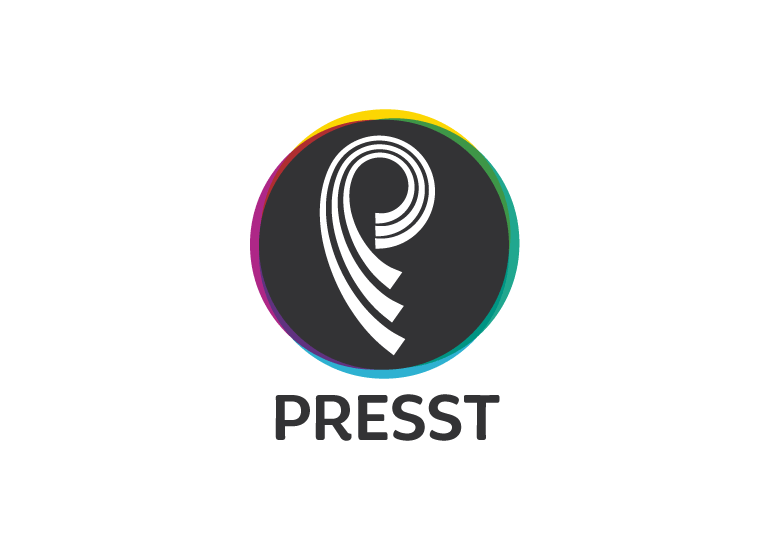 Presst logo